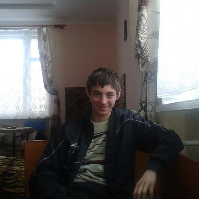Юра Кошеля, 5 мая 1997, Челябинск, id206662386