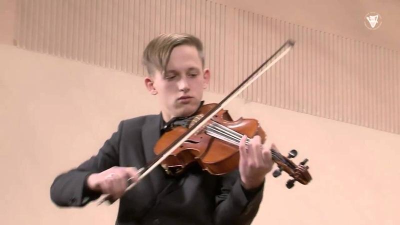 Р Шуман Две пьесы для альта и фортепиано