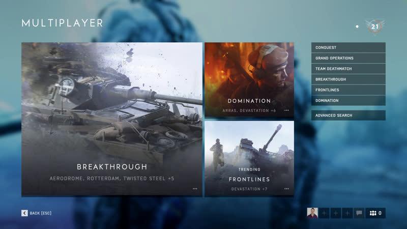 Can Opener Battlefield 5 - Live Stream - RTX 2080Ti Hybrid i8700K 5.1 Ghz Delid