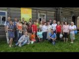 Открытие выставки художника Г.И.Попова в Слободе! #ГужевTV