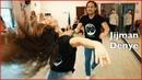 LambaZouk Dance | Ry'El ZenZouk Jessica Lamdon | NYC Zouk Fest | Jean-Michel Rotin - Jijman Denye