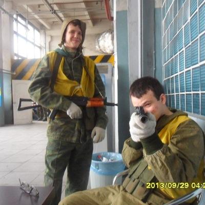 Евгений Мангилёв, 20 декабря , Екатеринбург, id56418935