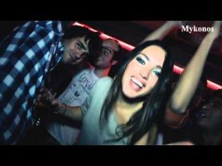 Jason Derulo - Breathing (Kallinikos Anesthesia Remix)