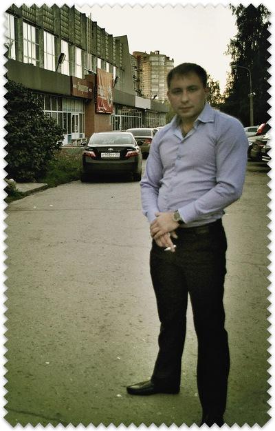 Стас Кичёв, 17 октября 1989, Пермь, id69905272