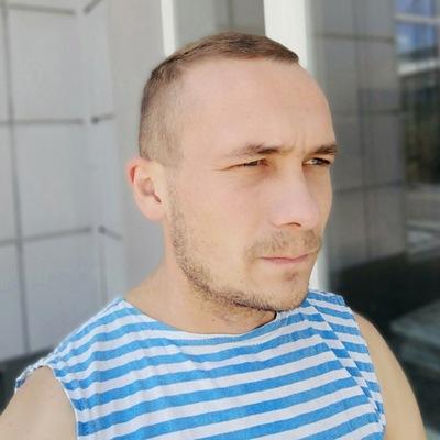 Николай Тихоньких