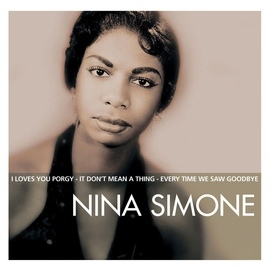 Nina Simone альбом Essential