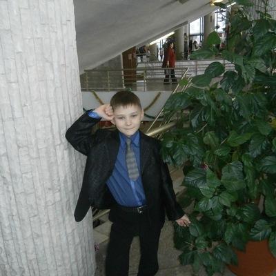 Влад Лебедев, 7 февраля , Пермь, id183682872