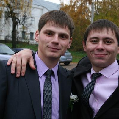Сергей Кузин, 25 февраля 1990, Нижний Новгород, id30577433