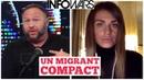 Faith Goldy Alex Jones on U.N. Migrant Compact - YouTube