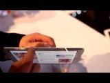 Обзор планшета Samsung Galaxy Tab Pro 8.4 на CES 2014