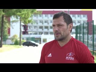 Андрей Сорокин: «Художественная гимнастика и фигурное катание - женские виды спорта, в остальных девочкам делать нечего»