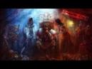 Crusader Kings II - Богоравные из Ахеи и тяжкий, кровавый, труд!