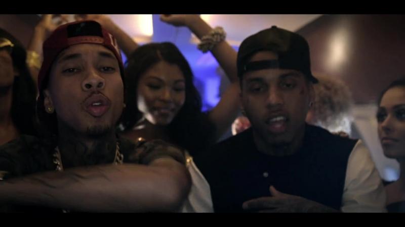 Kid Ink - Main Chick (Remix) ft. Chris Brown & Tyga