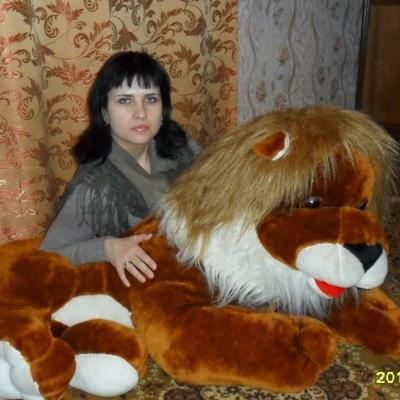 Екатерина Терехова, 6 июня 1991, Чаплыгин, id226825108