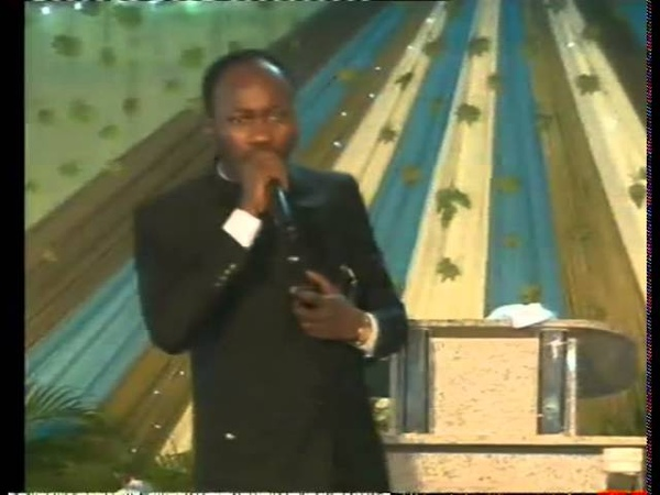 Apostle Johnson Suleman Mistakes Ministers Make About Money 1of4