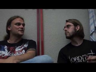 TV Of The Lost - Episode 163 - Eye to Eye between KRISTOF & BENGT