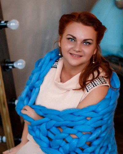 Виктория Мороз