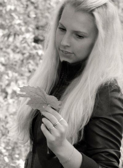 Алина Нестерчук, 22 сентября , Бобруйск, id225659602
