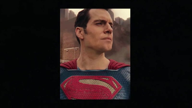 Justice League opening (2017)