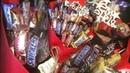 Подробная инструкция создания сладкого букета из шоколадок для начинающих