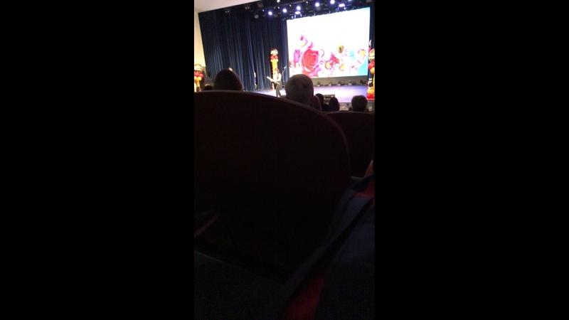Надя Садриева — Live