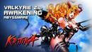 Kritika Valkyrie 2nd Awakening Abyssmare F2P PC PTS NA