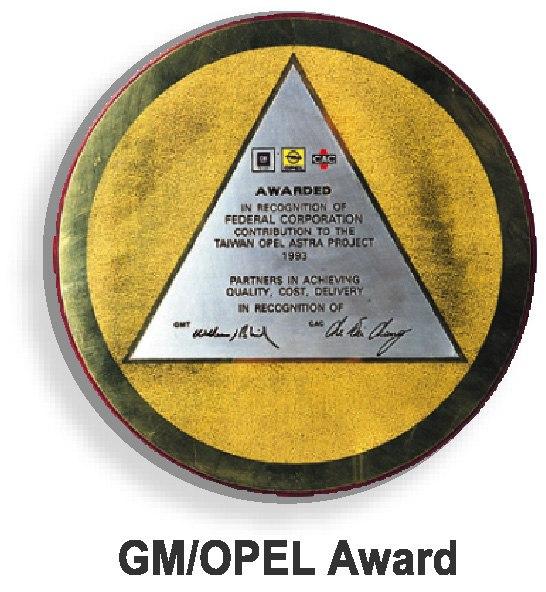 GMOPEL