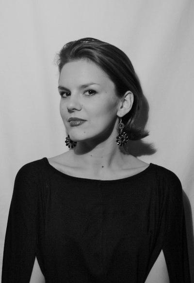 Ксения Прошина, 3 ноября 1993, Самара, id7286050