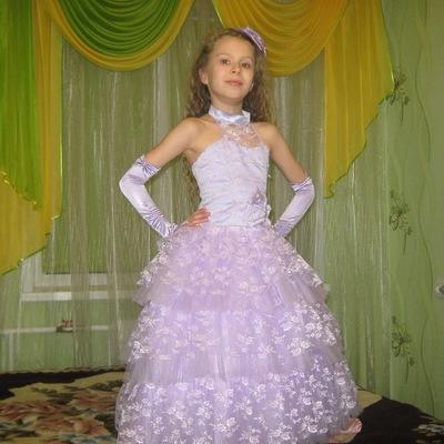 Татьяна Поддубная, 7 мая 1999, Черкассы, id202936516