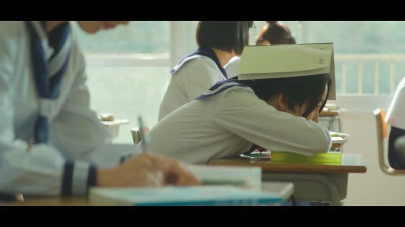 Atarashii Gakkou no Leaders「Mayoeba Toutoshi」MUSIC VIDEO(Short Ver.)