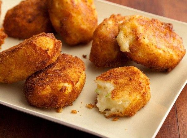 Обалденные рецепты картошечки на любой вкус!