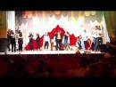 1 агенство Окей Гоголь Проект танцы