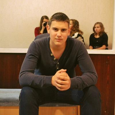 Павел Сердечкин, 12 июля , Минск, id180771124