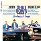 The Beach Boys альбом Shut Down