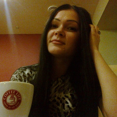 Олеся Борисенко, 9 декабря , Санкт-Петербург, id26387161