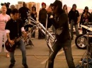 Criss Angel & Godsmack - Mindfreak