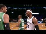 Boston Celtics vs Brooklyn Nets | October 15, 2013 | 1st Half Highlights | NBA Preseason 2013