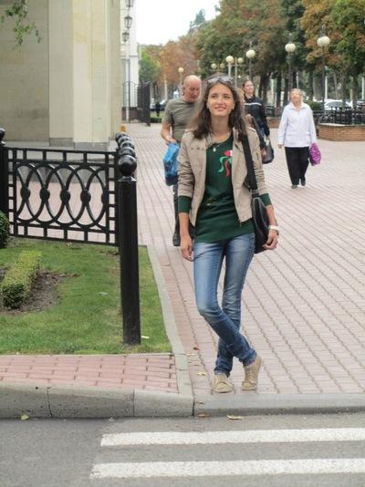 Надежда Степовая, 9 февраля , Невинномысск, id23251235