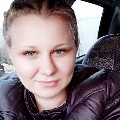 Дарья Занина