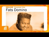 Fats Domino - I Cant Go On