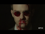 Marvels Daredevil_ Season 3 _ Date Announcement HD _ Netflix