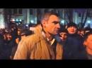 Майдан. ШОКИРУЮЩАЯ ЖЕСТЬ. Пьяный Кличко включил режим прозрачности.Спортсмен - бык