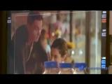 Kerem Bursin ve Hande Doğandemir - Lipton Şans Öpücüğü Reklamı Kamera Arkası Görüntüleri