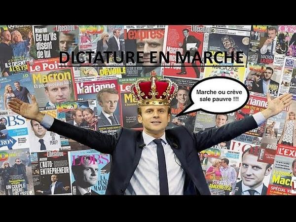 EX Députés En Marche Dénoncent La DICTATURE MACRON !!