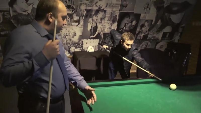 Полицейский с Рублевки. Измайлов издевается над Яковлевым. 18