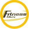 Спортивное питание FITNESS-EDA Севастополь