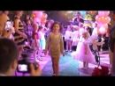 Детский показ мод Репортаж MarryMe Видеосъёмка с любовью Санкт-Петербург