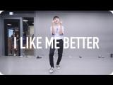 1Million dance studio I Like Me Better - Lauv / Jinwoo Yoon Choreography