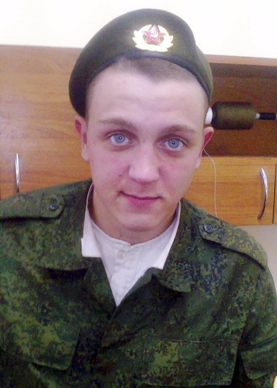 Иван Пушковский, 5 октября 1983, Тюмень, id176380595