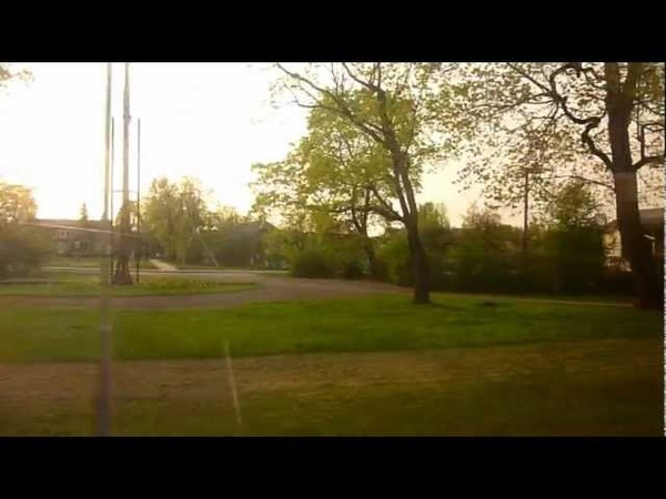Vilnius - Daugavpils | Вильнюс - Даугавпилс (04.05.2012)